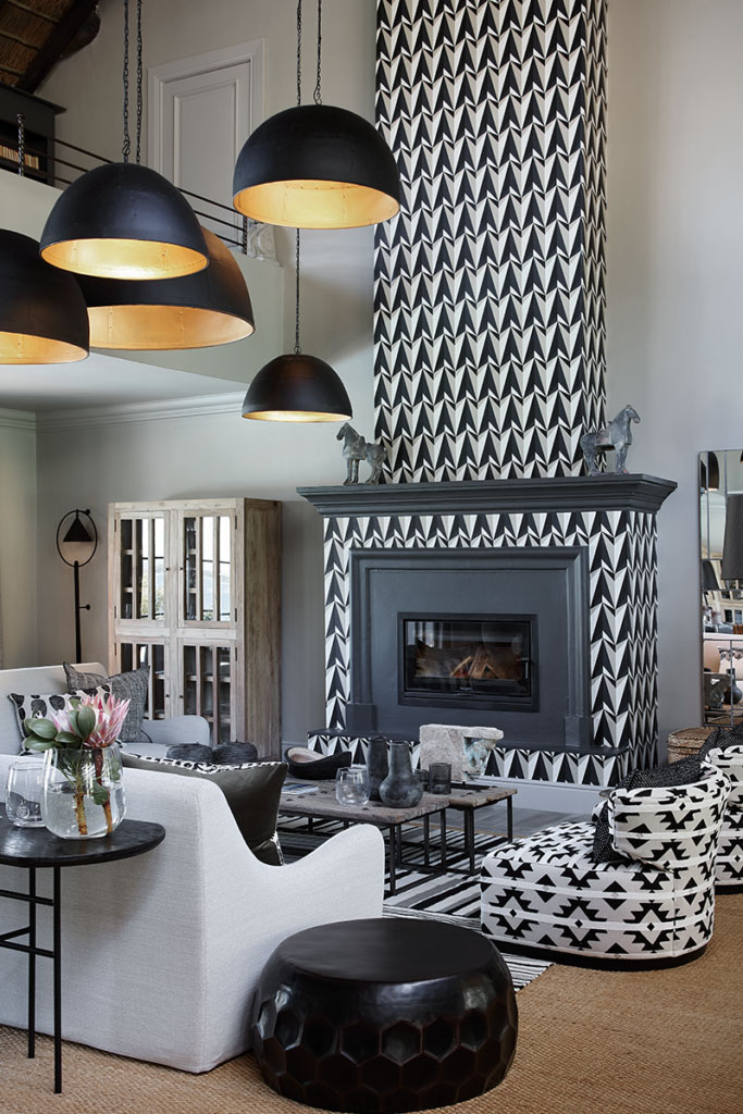 heart of gold inspiring interiors elegant in manhattan manhattan interiors 5 African Luxury Interior Designers You Should Know - ONCHEK