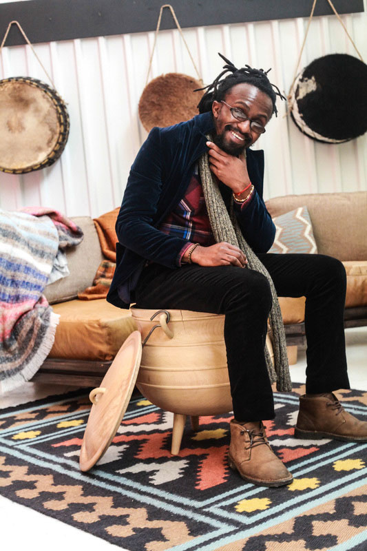 famous interior decorators top interior designers in johannesburg south africa Most known for his interior collaborations with luxury knitwear designer,  MaXhosa by Laduma in 2014, Mlondolozi Hempe is a creative in architecture  that ...