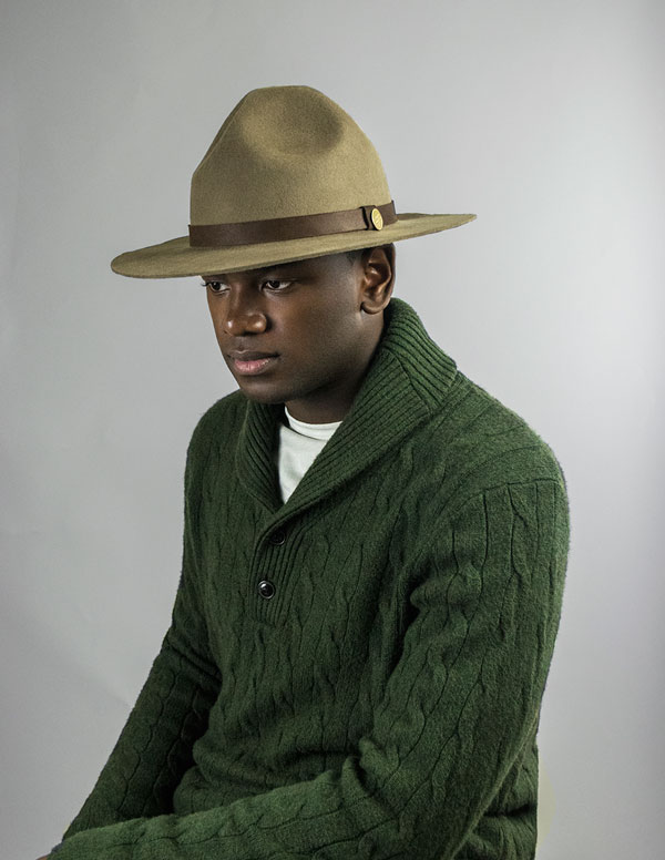 How Hats Evolved In Africa - ONCHEK