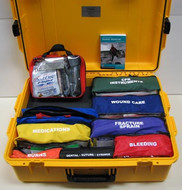 Coastal Fishing Vessel Medical Kit (large)
