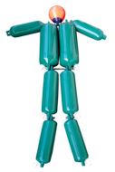 OSCAR - The Water Rescue Training Dummy