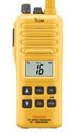 Icom GM1600 GMDSS Survival Radio