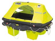 Viking RescYou Liferaft, ISO 9650-1 / ISAF,  6-Man, Valice