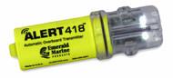 ALERT418® Man-Overboard Transmitter