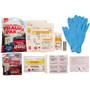 Adventure Medical Rapid Response Trauma Pak with QuikClot® - contents
