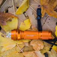 EF-30A-1 White and IR LED Strobe by North American Survival Systems