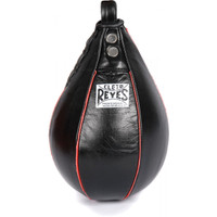 Cleto Reyes Speed Bag Black Color