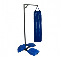 PROLAST PRO Professional Single Heavy Bag Stand Combo