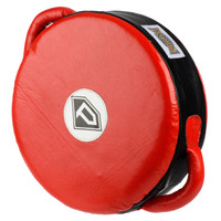 PROLAST® Round Punch Shield Red / Black