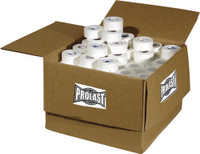 """PROLAST 200 Rolls BOXING / MMA 1"""" TAPE MADE IN USA"""