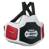 PRO COMBAT® HEAVY HITTER BODY PROTECTOR