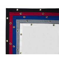 Canvas Boxing Ring Cover Made in USA
