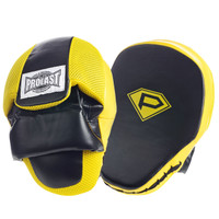PROLAST® Evolution Punch Mitts Black / Yellow