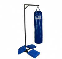 PROFESSIONAL SINGLE BAG STAND & BAG COMBO