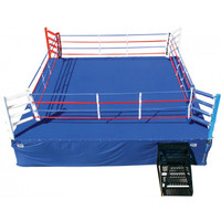 PRO Fight COMPETITION DUAL LEVEL RING 20 X 20