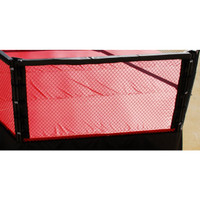 PRO MMA® 10' INDIVIDUAL CAGE PANEL