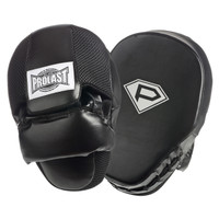New! PROLAST® EVOLUTION PUNCH MITTS Black