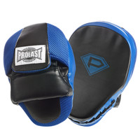 PROLAST® EVOLUTION PUNCH MITTS Black / Blue
