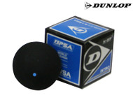 Dunlop Intro Blue Dot Squash Ball