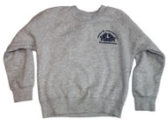 Mount St Michael School Grey Sweatshirt (Age 14-15)