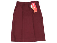 Victoria College School Skirt (30''/18 - 32''/18'')
