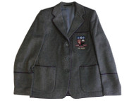 Victoria College 6th Form School Blazer