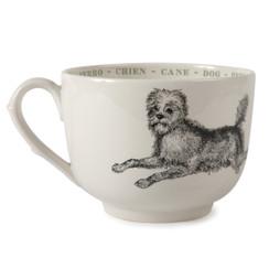 DOG FAUNA GRAND CUP