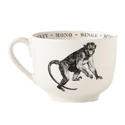 Monkey Fauna Grand Cup