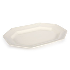 Lotus Rectangular Platter