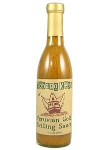 Tobago Keys Peruvian Grilling Sauce