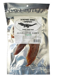 Alligator Jerky 1.75oz