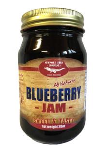 Jam (Blueberry)