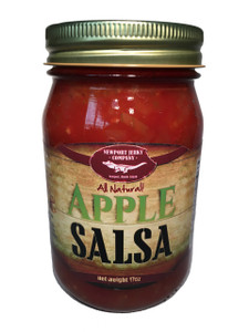 Apple Salsa (All Natural)
