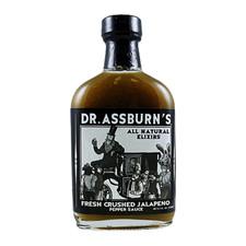 Dr Assburn's Hot Sauce