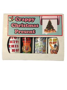 Crappy Christmas Present