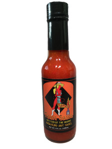 Twhot Sauce Hot Sauce