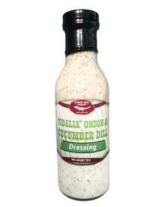 Dressing (Vidalia Onion & Cucumber Dill)