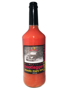 Bootlegger Bloody Mary (All Natural)
