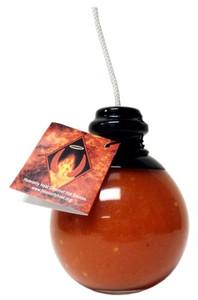 Fire Ball Hot Sauce