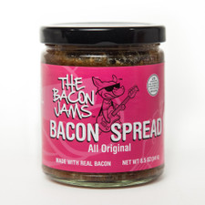 The Bacon Jams (Original)