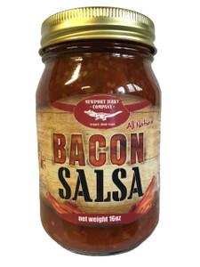 Bacon Salsa (All Natural)