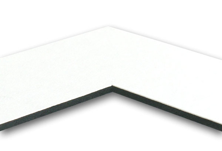 11x14 Single 25 Pack (Standard Black Core) -  includes mats, backing, sleeves and tape!