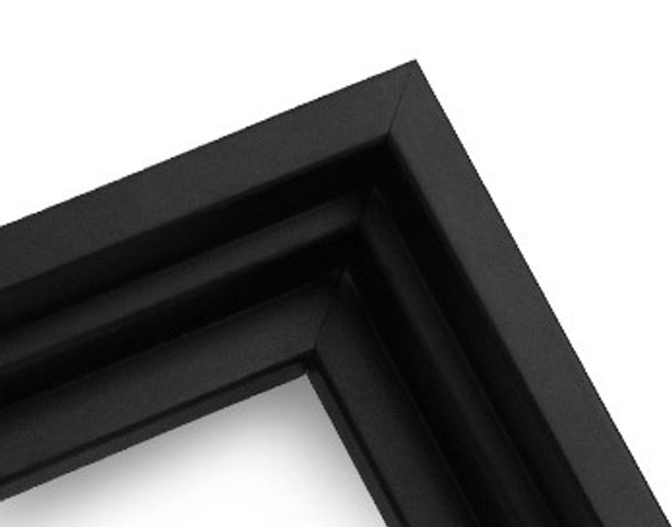 Canvas Floater Frame - Large Step