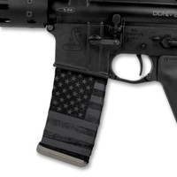 Patriot Stealth Black Flag