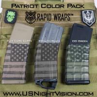 Patriot Pack 1
