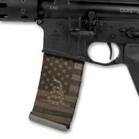 American Flag DTOM FDE