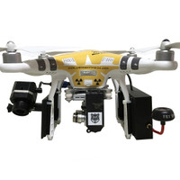PredatIR FLIR Vue Kit For DJI Phantom 2/3/4 & Autel X-Star