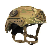 Multicam Right Side Angle