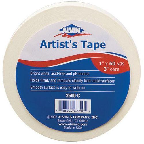 """Artist's Tape 3/4"""" x 60yds"""
