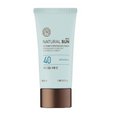 THE FACE SHOP Natural Sun No Shine Hydrating Sun Cream SPF40/PA+++
